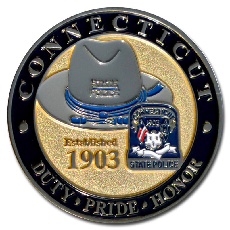 12 - Custom Coin Maker - Gallery