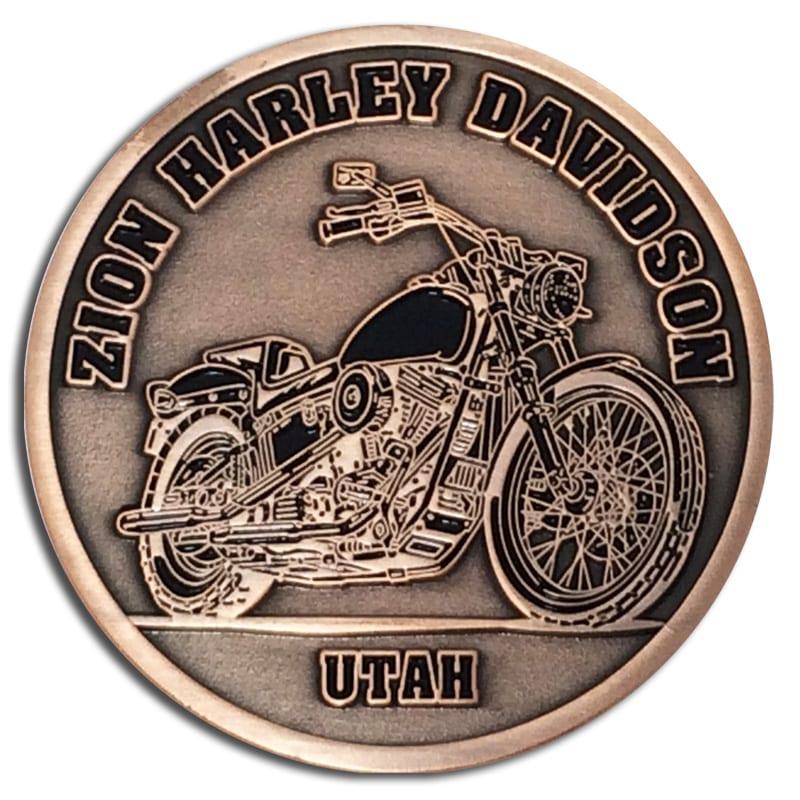 19 - Custom Coin Maker - Gallery