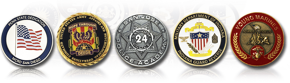 home coin Copy - Challenge Coins Home